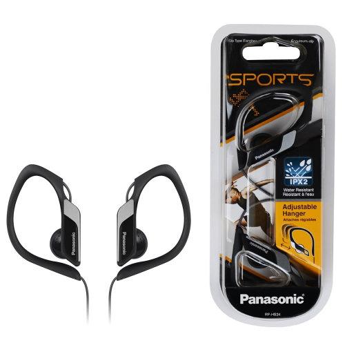 Slušalice Panasonic RP-HS34E-K