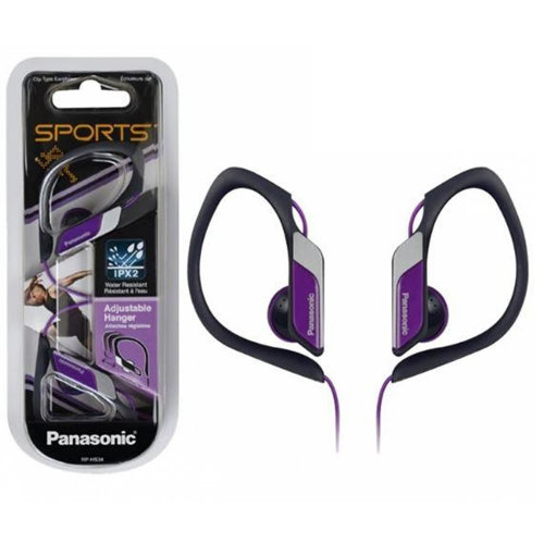 Slušalice Panasonic RP-HS34E-V