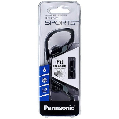 Slušalice Panasonic RP-HS35ME-K