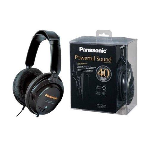 Slušalice Panasonic RP-HTF295E-K
