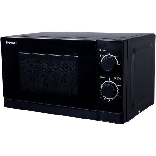 Mikrovalna Sharp R200BKW