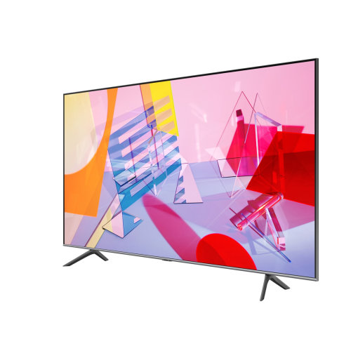 QLED TV Samsung QE 55Q65TAUXXH