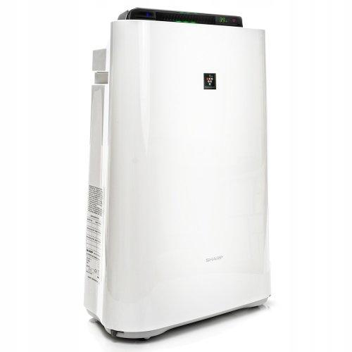 Pročišćivač zraka Sharp KC-D60EUW