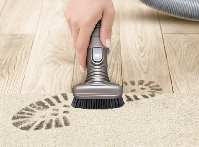 Dyson 912772-04 Home Cleaning Kit