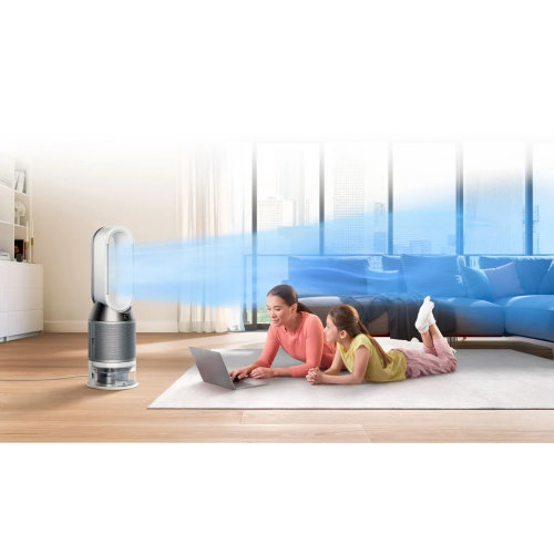 Dyson Pure Humidify+Cool Link PH01 3u1