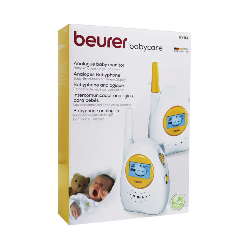 Baby monitor Beurer BY 84