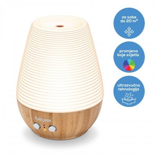 Ovlaživač zraka Beurer LA 40 Aroma