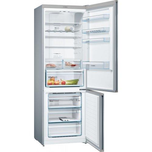 Kombinovani frižider Bosch KGN49XI30