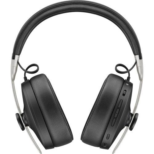 Slušalice Sennheiser Momentum 3 XL Wireless Black