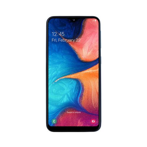 Samsung Galaxy A20e SM-A202FZBDSEE