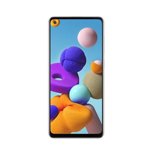 Samsung Galaxy A21s SM-A217FZWNEUF