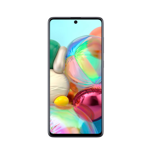 Samsung Galaxy A71 SM-A715FZBUSEE