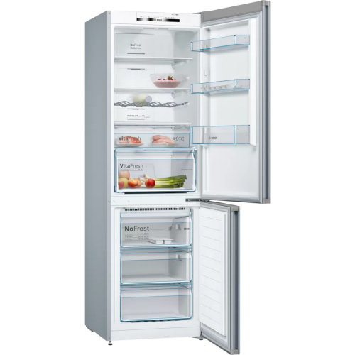 Kombinovani frižider Bosch KGN36VLEC