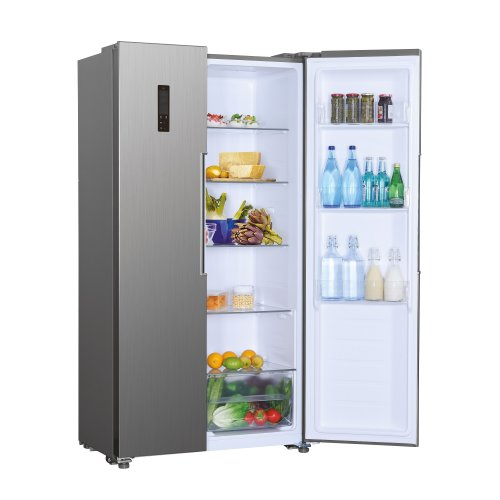 Side by Side frižider Candy CHSBSV 5172X