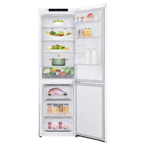 Kombinovani frižider LG GBP31SWLZN